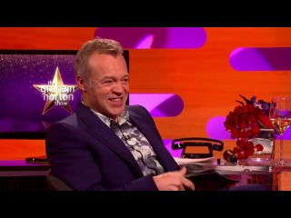 The Graham Norton Show S12E17 Jeremy Renner, Gemma Arterton, Matt Lucas, Delia Smith, Rita Ora